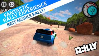 Rally Championship screenshot 1
