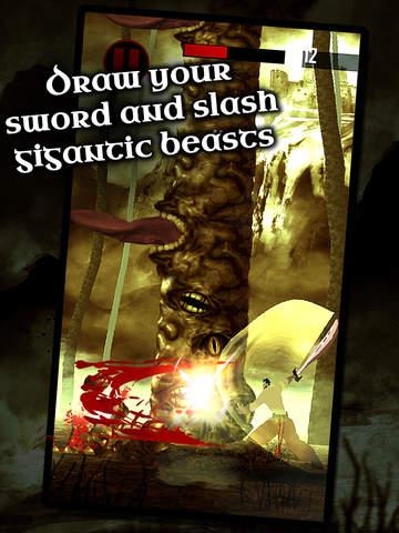 Slashing Demons screenshot 7
