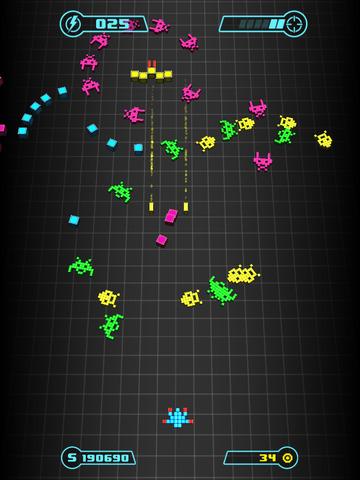 Retro Grid screenshot 10