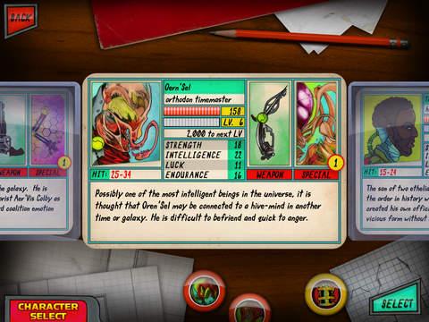 Galactic Keep screenshot 6