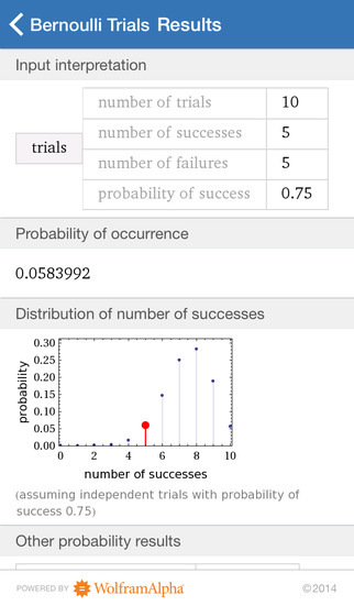 Wolfram Discrete Mathematics Course Assistant screenshot 4