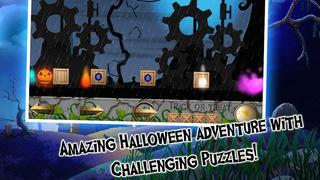 Halloween In The NighT screenshot 2