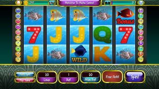 Trump Atlantic City Slots - 777 Casino Cash Royale screenshot 3