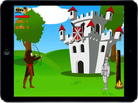 A Smash Target : Arrow Mania In The Pandora War screenshot 6