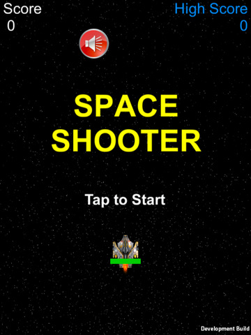 Space Shooter Pro Full Version screenshot 10