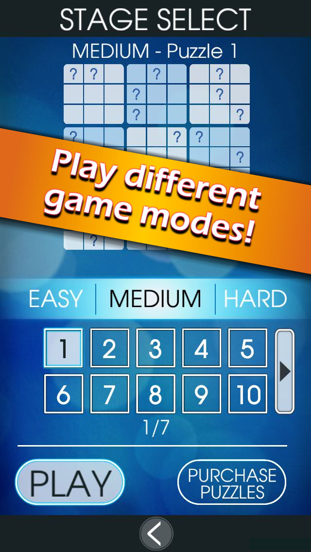 Sudoku: Daily Challenge screenshot 3