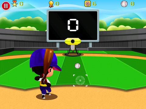 BaseBall Fever screenshot 6