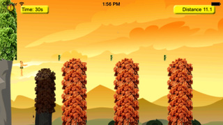 Amazon Pogo Jumper screenshot 3