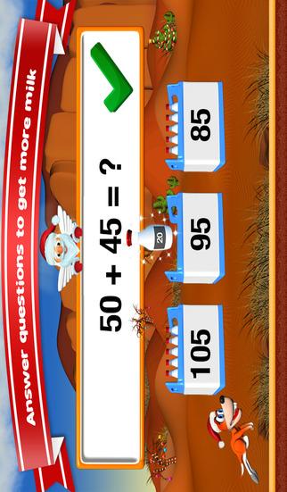 Milk Hunt: 6,7 Year Old Games screenshot 2