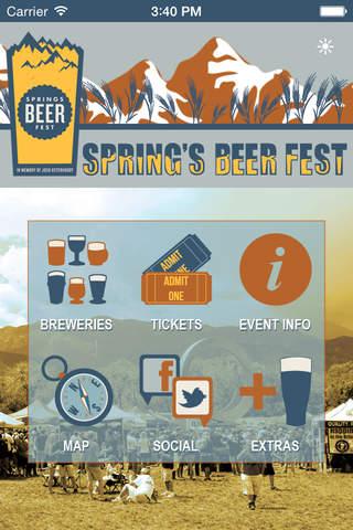 Springs Beer Fest - náhled
