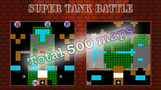 Super Tank Battle - myCityArmy screenshot 1