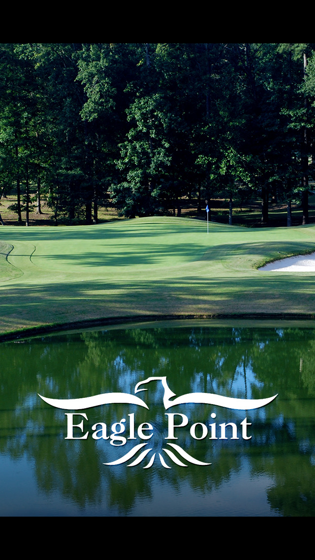 Eagle Point Golf Club screenshot 1