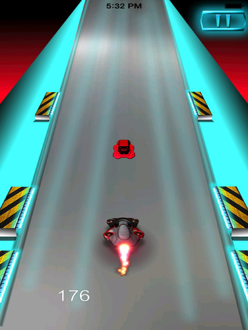 A Police Chase Adventure screenshot 7