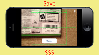 3 in 1 Scanner-Barcode,Document,QR Scanner-All In One screenshot 5