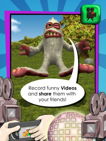 My Mammott screenshot #4