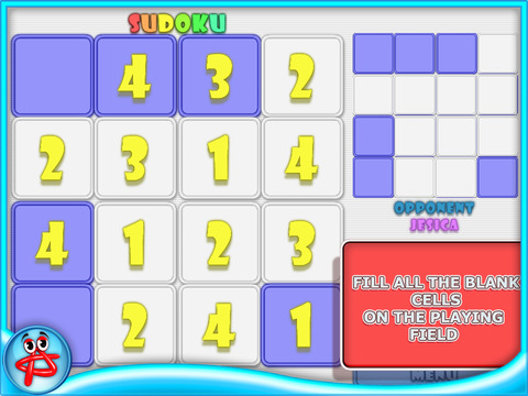 Sudoku Brain Teaser screenshot 7