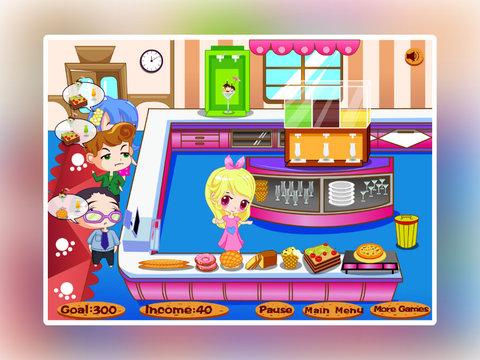 Bakery House screenshot 9