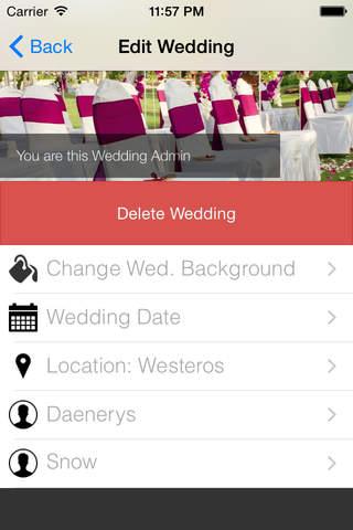 Bem Casado - Rede Social de Casamentos - náhled