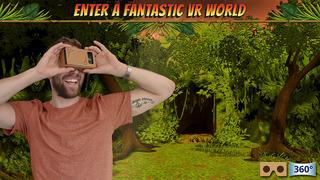 Hidden Temple Adventure screenshot 1
