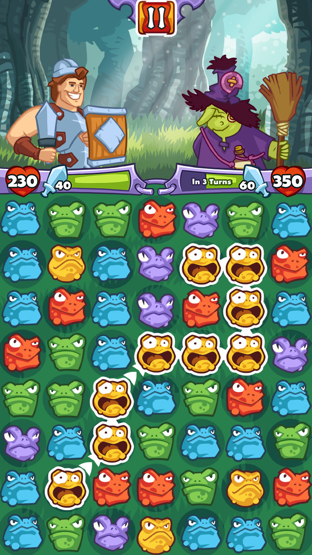 Need A Hero screenshot 4