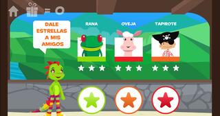Play & Learn Spanish - Farm screenshot 4