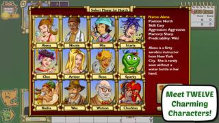 Championship Rummy 500 Rum screenshot #3