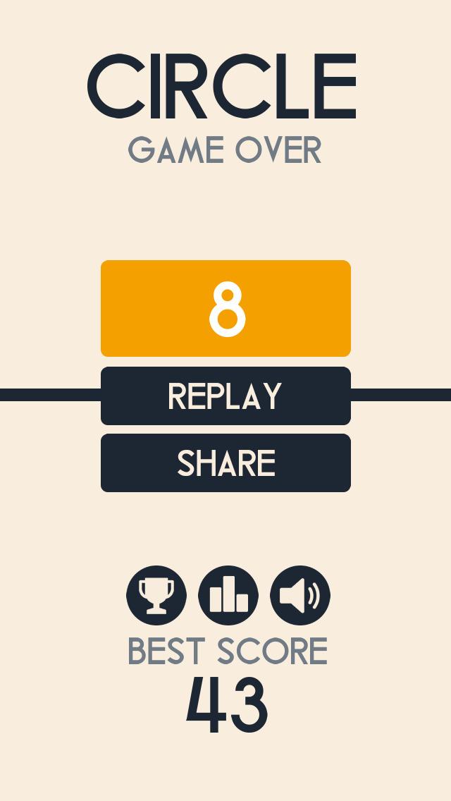 Circle screenshot 5