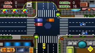 A Hot Traffic Driver Pro screenshot 3
