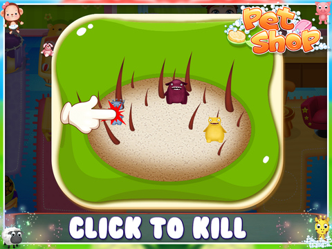 Pet Shop Game screenshot 5