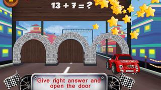 Preschool Math Puzzles screenshot 3
