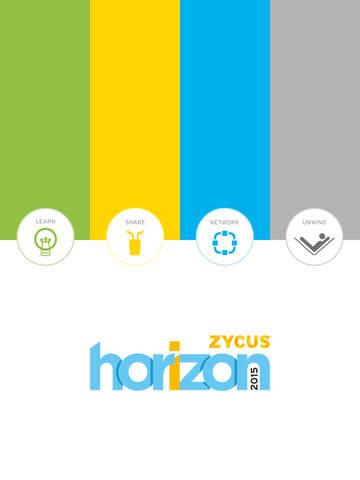 Zycus Horizon 2015 screenshot 3