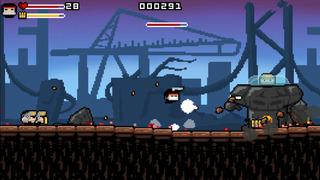 Gunslugs 2 screenshot 3