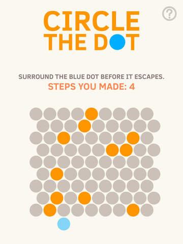 Circle The Dot screenshot 9