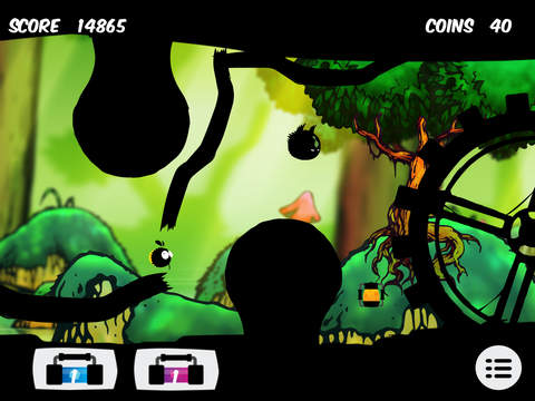 Shadow Fly Adventure screenshot 6