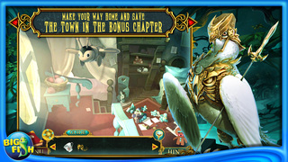 Fearful Tales: Hansel & Gretel - A Hidden Object Fairy Tale screenshot 4