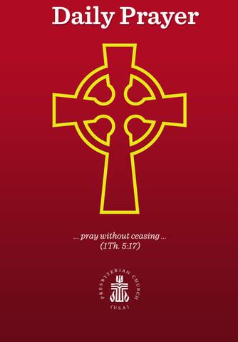 Daily Prayer PC(USA) - náhled