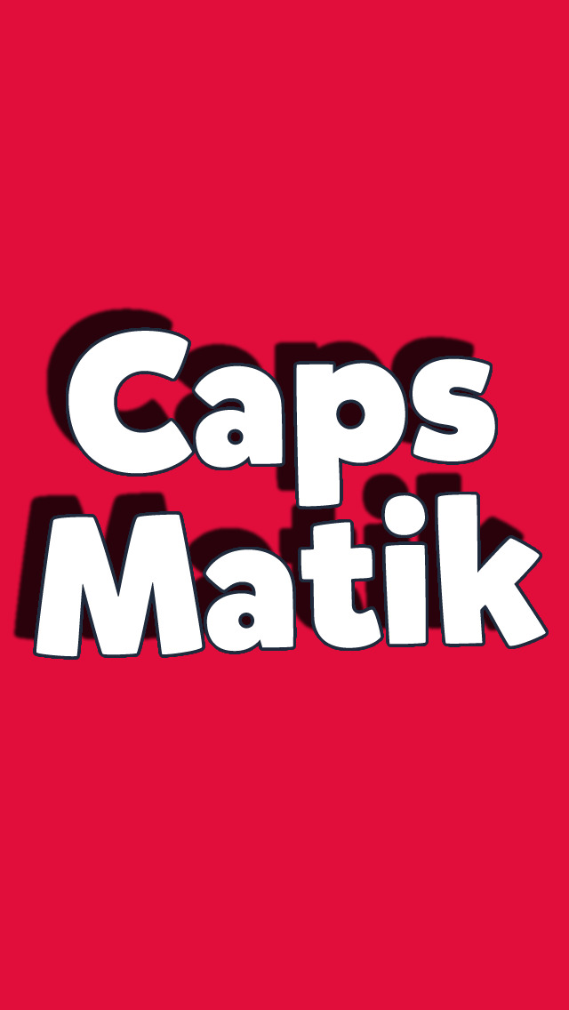 Caps Matik screenshot 5