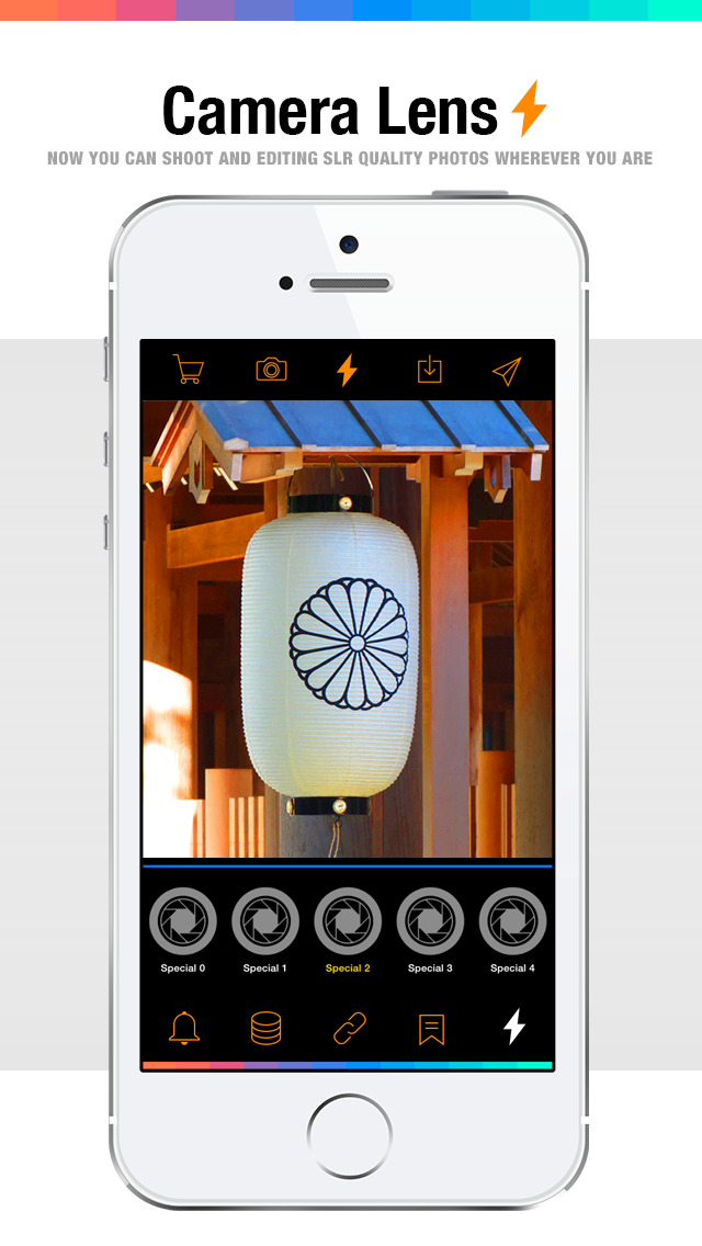 Flash 360 - camera effects plus photo editor screenshot 5
