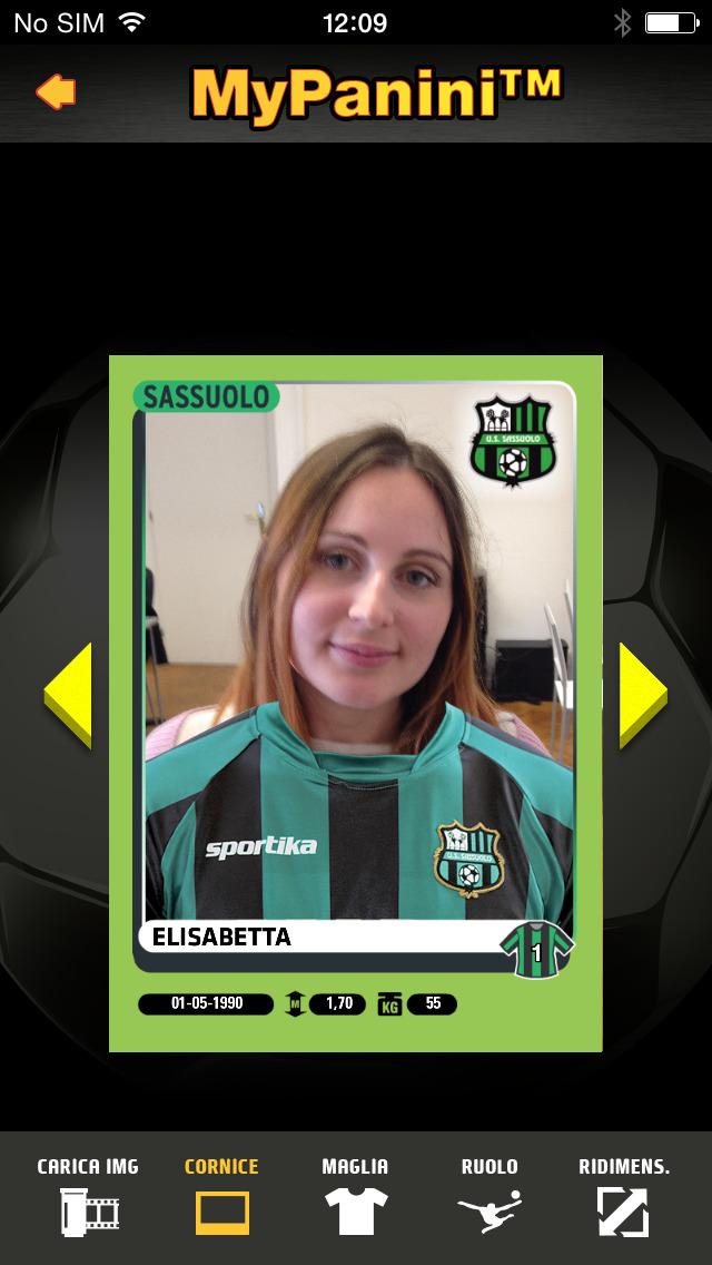 CalcioRegali screenshot #5