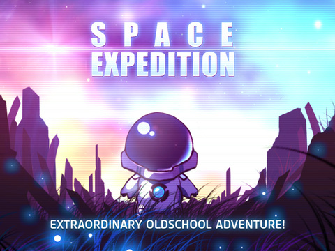 Space Expedition: Classic Adventure screenshot 6