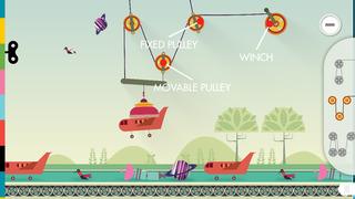 Simple Machines by Tinybop screenshot 4