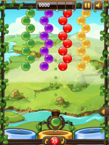 Bear Bubbles Shooter screenshot 1