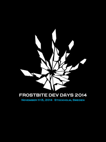 Frostbite Dev Days 2017 screenshot 3