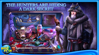 Mystery Case Files: Dire Grove, Sacred Grove - A Hidden Object Detective Game screenshot #2