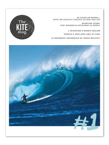 TheKiteMag - Magazine International de Kiteboarding screenshot 6