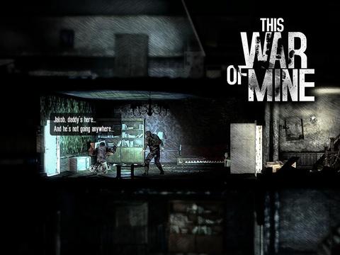 This War of Mine screenshot 8