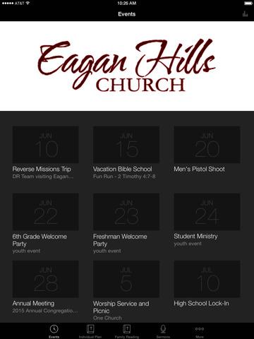 Eagan Hills Alliance Church screenshot 4
