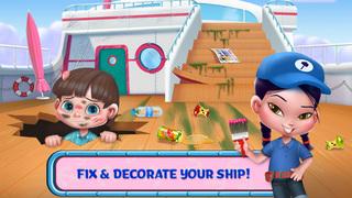 Cruise Kids screenshot 4