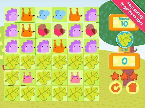 Jelly Jumble! - The awesome matching game for young players screenshot 9