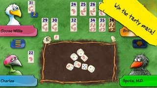 Pickomino - the dice game by Reiner Knizia screenshot 2